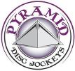 Pyramid DJ Logo