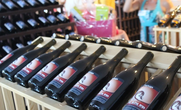 Flagler Beachfront Winery Entrepreneur Night