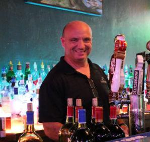 February-Entrepreneur-Night-Farleys-Irish-Pub-Bartender